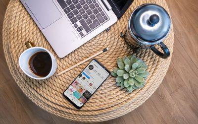 10 raisons de booster votre business sur Instagram