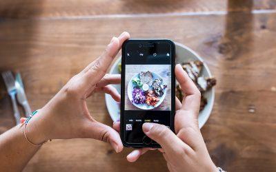 Cinq outils pour booster vos photos sur les réseaux sociaux