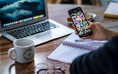Instagram : 6 raisons d'adopter le calendrier éditorial