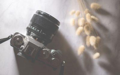 Réaliser vos photos vous-même : les 5 erreurs à ne pas faire !