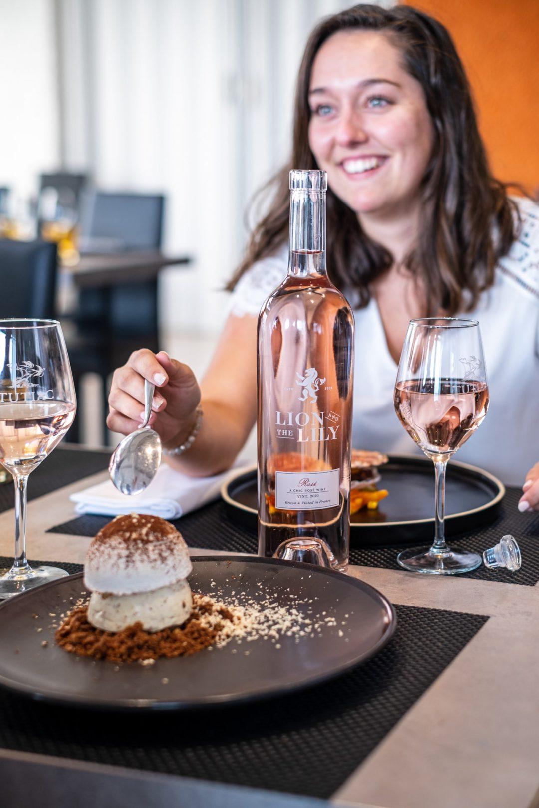 Photographe produit entreprise bordeaux lifestyle vin