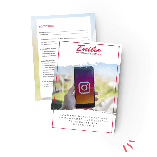 ebook formation instagram business gratuit