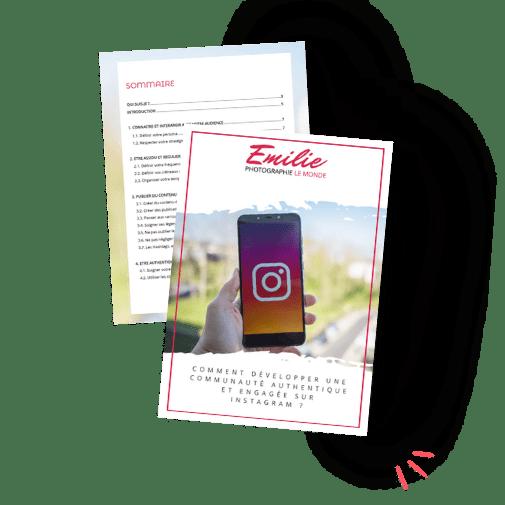 ebook formation instagram business gratuit