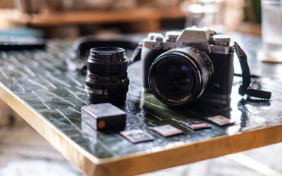 Comment faire des Photos Professionnelles soi-même ? | 5 Tips qui font la Différence